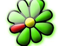 Cкин для ICQ
