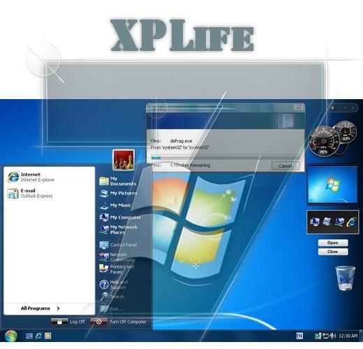 XPLife 7.0 final