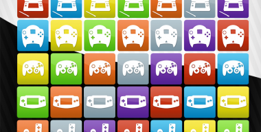 Update Emulator Icons