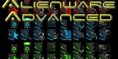 Alienware Advanced