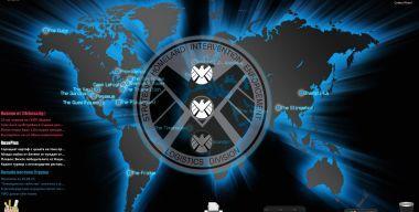Agents of S.H.I.E.L.D. Start Orb
