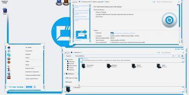 Tema Elegant Para Windows 7