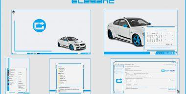 Tema Elegant Para Windows 8/8.1