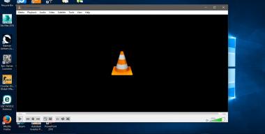 Dark for Windows 10 (Updated for 10240)