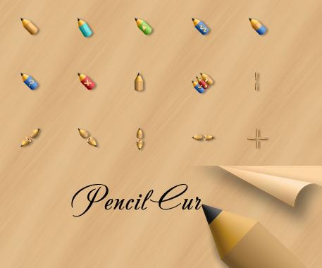 PencilCur