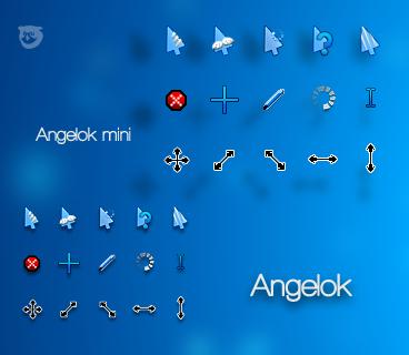 Angelok