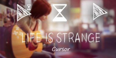 Life is Strange Cursor