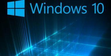 Как установить темы Windows 10