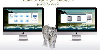 Mac os X LynX
