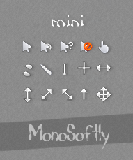 MonoSoftly mini