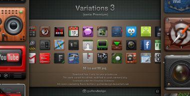 VARIATIONS 3