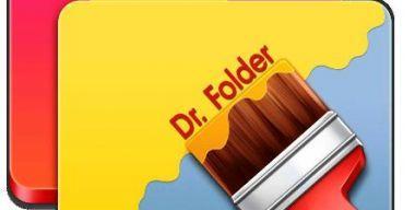 Dr. Folder 2.1.5.0