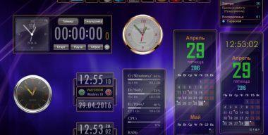 MyGlassGadgetMeter