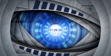 Кибернетический Глаз