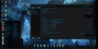 Prometheus REvisioned