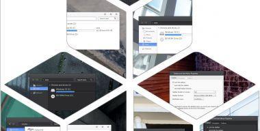 windows 10 Vertex
