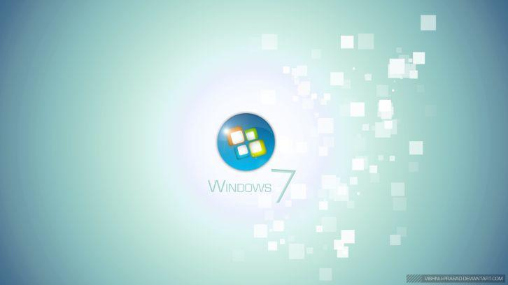 Windows 7 в стиле