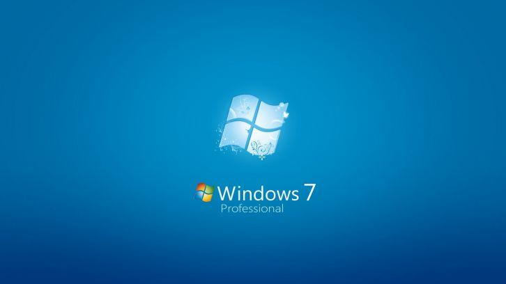 Синие темы для Windows 7