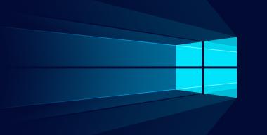 Windows 10 в стиле