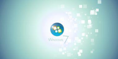 Windows 7 в стиле