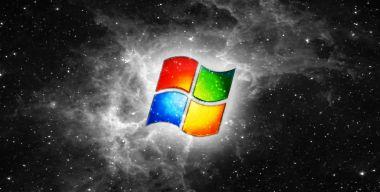 Темные темы для Windows 7