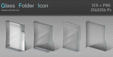 LIVE Folders icon