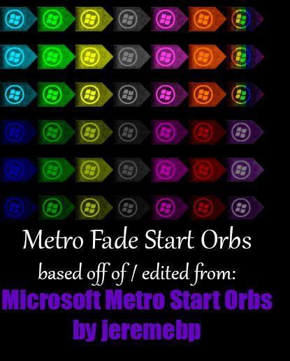 MetroFade
