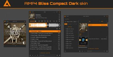 Bliss Compact Dark