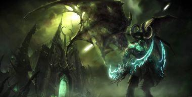 World of Warcraft – Illidan