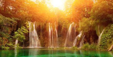 Highnoon Falls