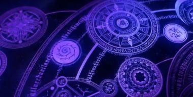 梦幻魔法阵  Мир Фэнтези