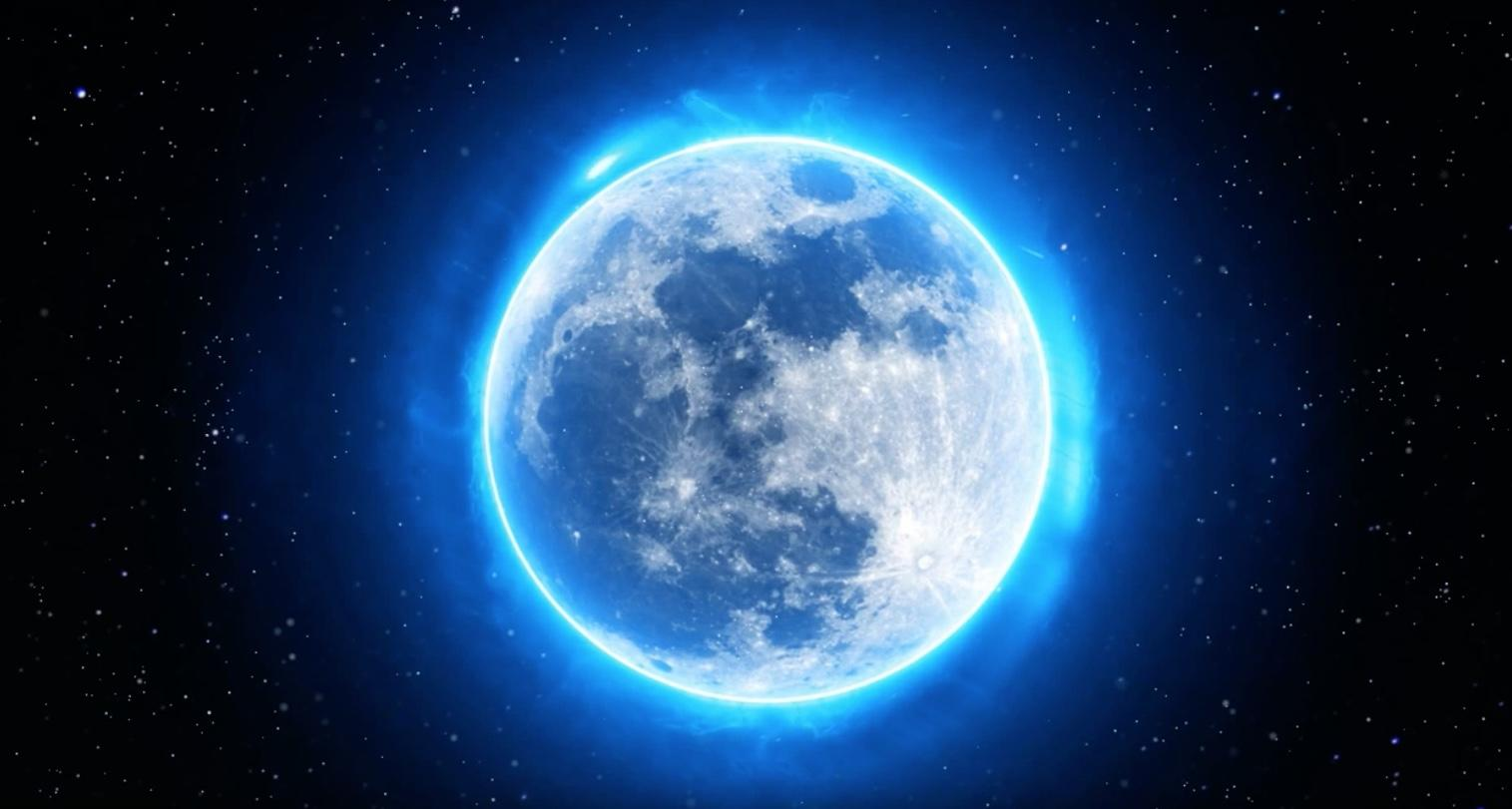 Full Moon Names and Their Meanings - Farmers' Almanac
