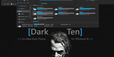 DarkTen