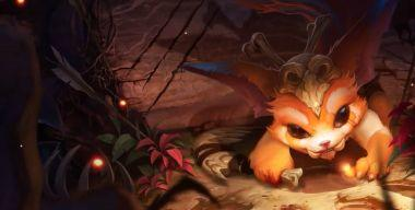 Gnar - League of Legends