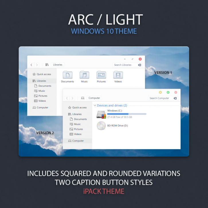 ARC/Light