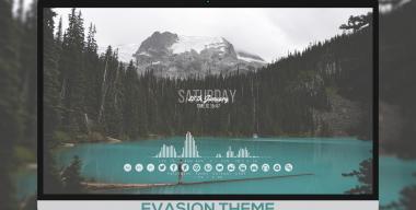 Evasion Theme