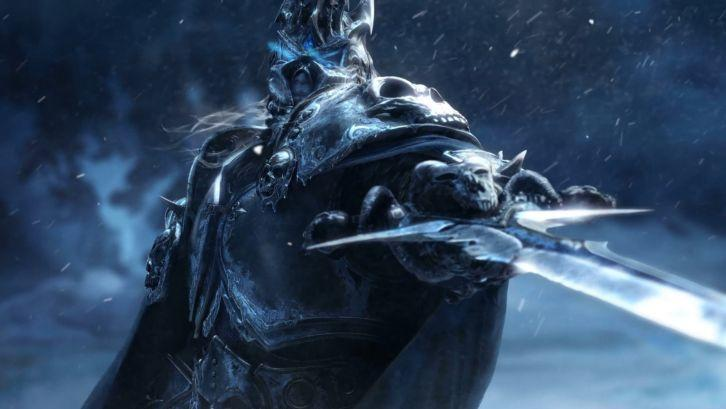 LichKing Live Wallpaper