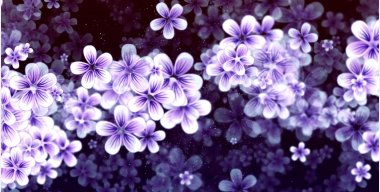 Flowers Windows 10 Animated Wallpaper