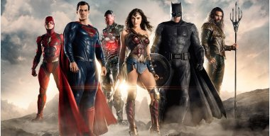 Justice League Movie HD Live Wallpaper For Windows