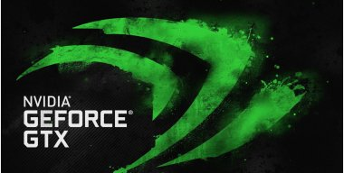 NVIDIA Geforce GTX Animated Wallpaper