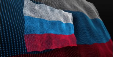 Russia Flag Windows 10 Animated Wallpaper