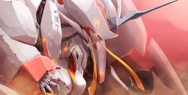 Darling in the FranXX - Strelizia