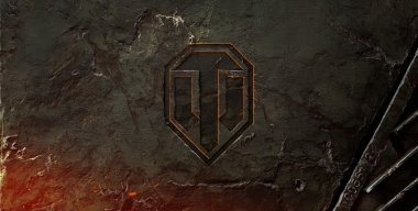 World of Tanks - LOGO