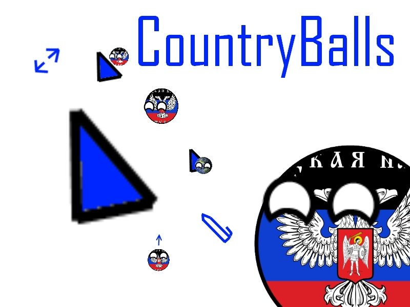 CountryBalls Cursor - Курсоры для Windows