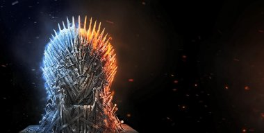 Iron Throne wallpaper